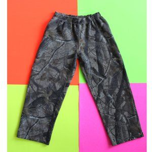 Outfitters Ridge Camouflage Sweatpants